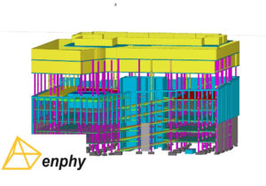 Why Should you use TEKLA for Structural Steel Detailing?