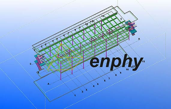 Enphy Structural Solutions